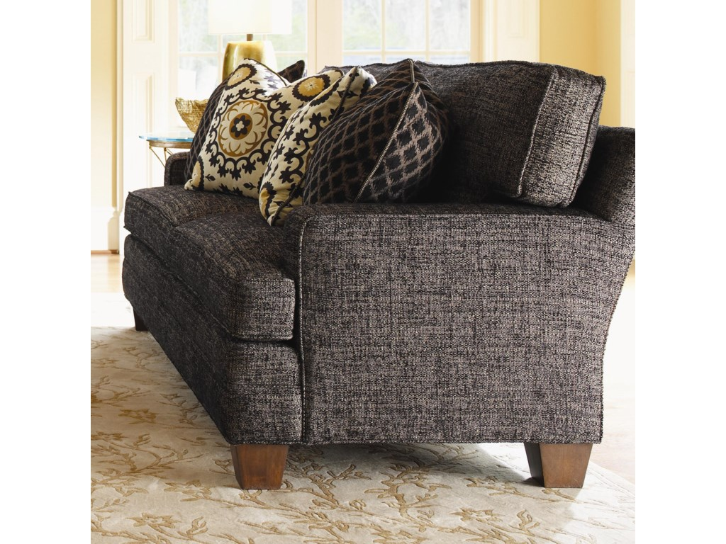 Lexington Personal Design Series<b>Customizable</b> McConnell Sofa