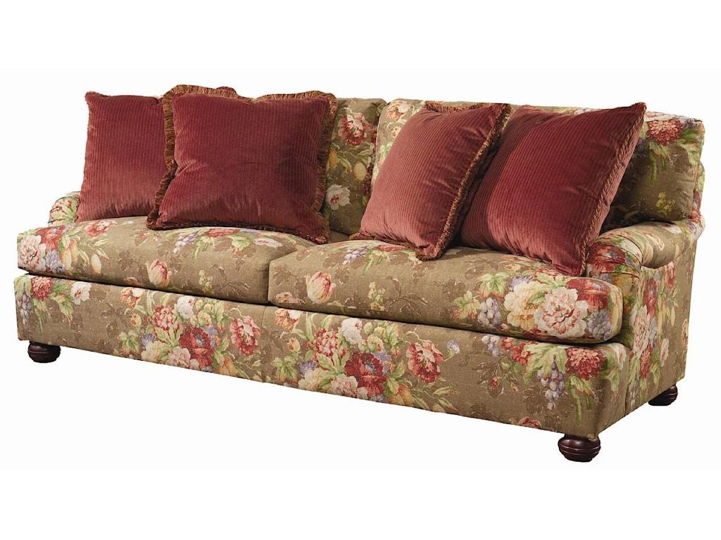 Lexington Personal Design Series<b>Customizable</b> Overland Sofa