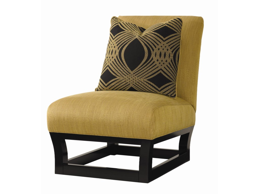 Tommy Bahama Home Ocean ClubFusion Chair & Ottoman
