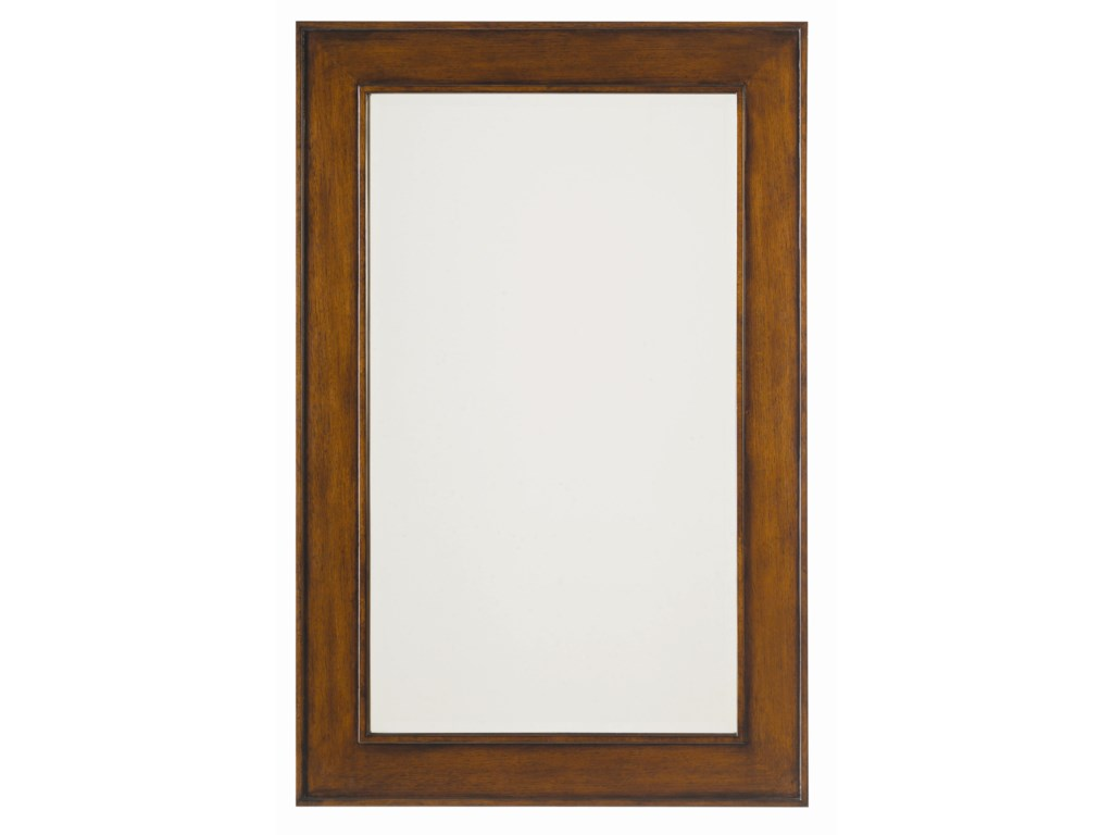 Tommy Bahama Home Ocean ClubPalm Isle Mirror