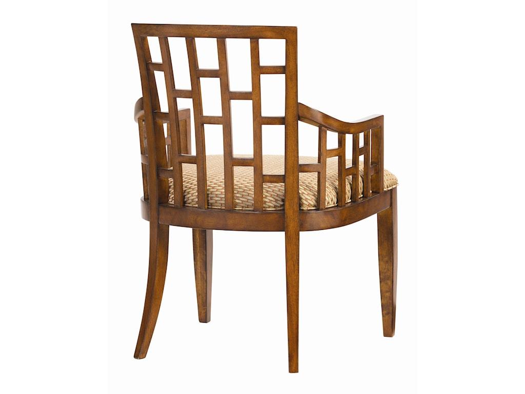 Tommy Bahama Home Ocean Club7 Piece Table & Chair Set