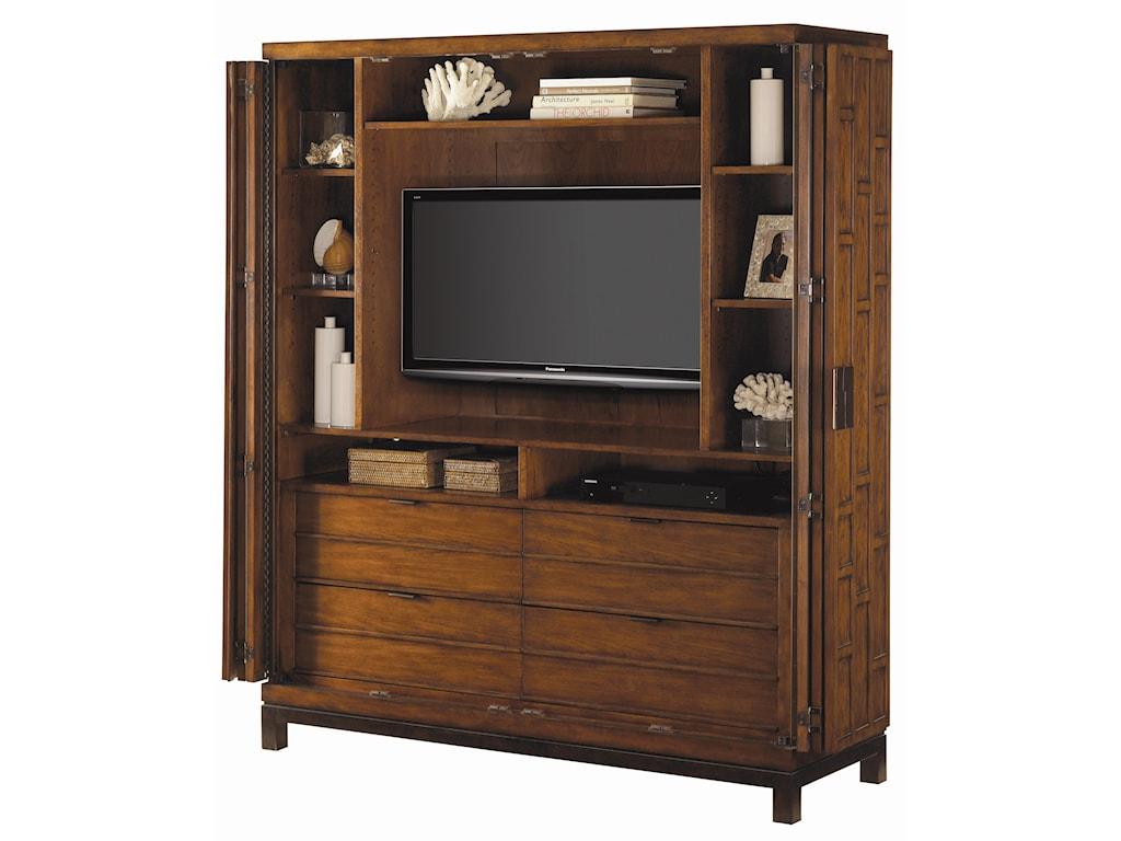 TV Compartment