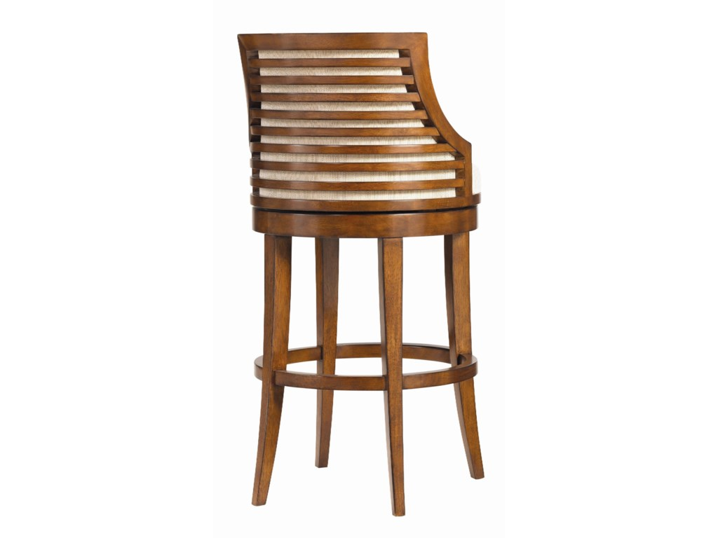 Tommy Bahama Home Ocean Club<b>Quick Ship</b> Cabana Bar Stool