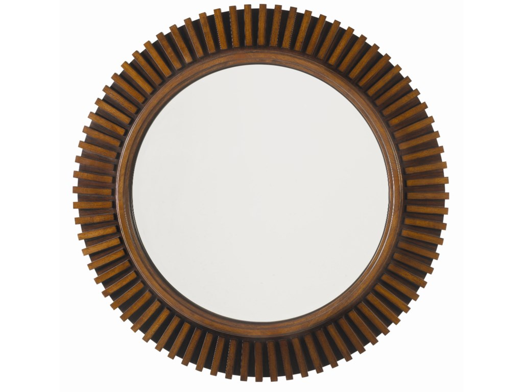 Tommy Bahama Home Ocean ClubReflections Mirror