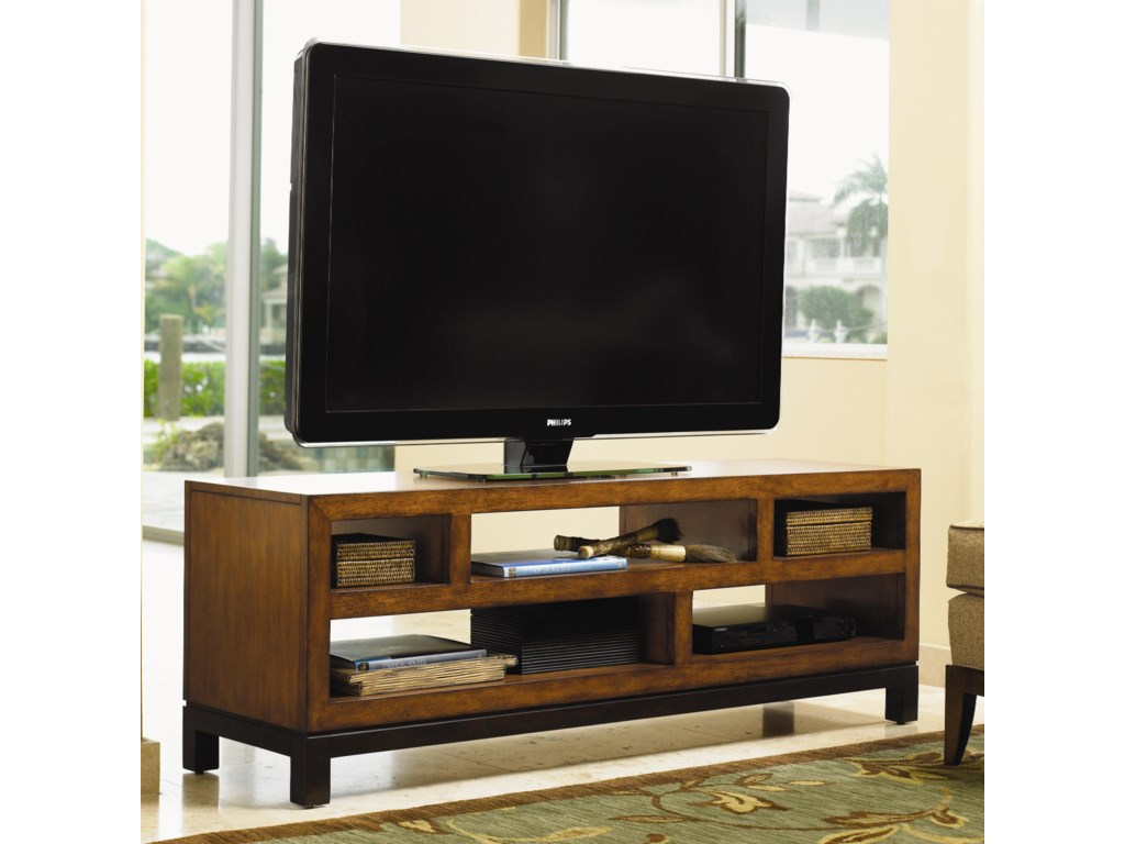Tommy Bahama Home Ocean ClubPacifica Entertainment Console