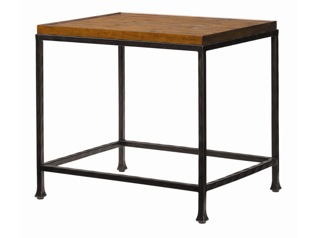 Tommy Bahama Home Ocean ClubOcean Reef End Table