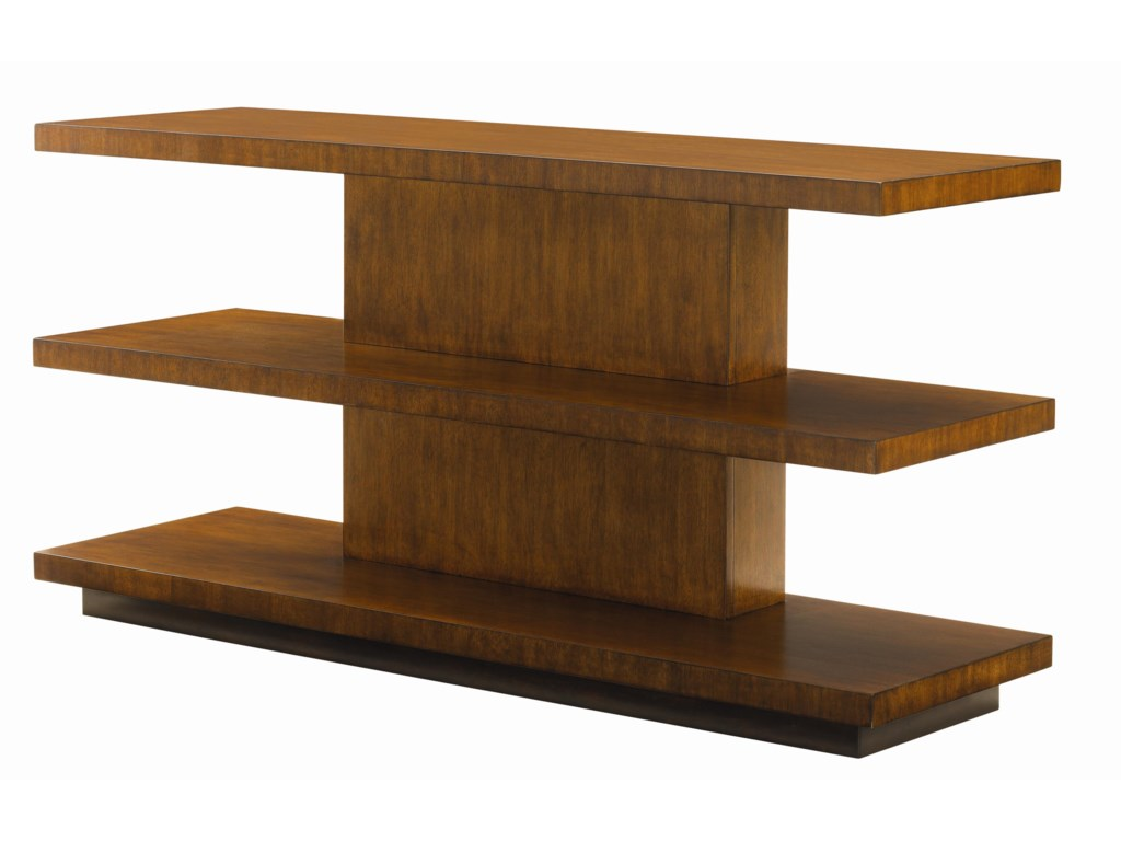 Tommy Bahama Home Ocean ClubLagoon Sofa Table