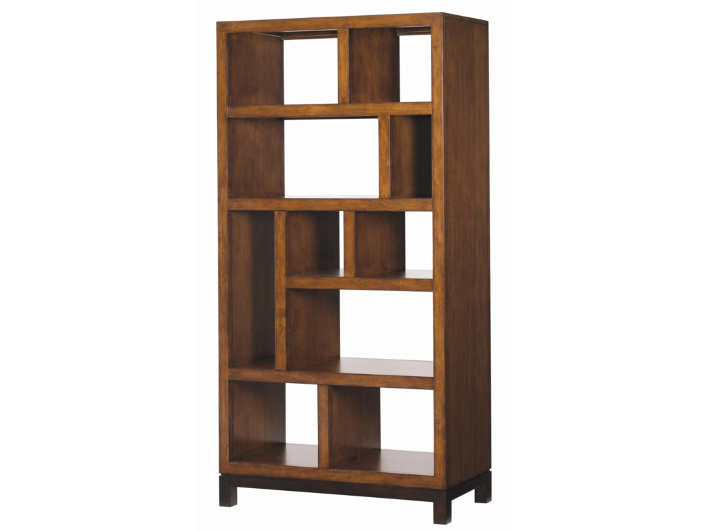 Tommy Bahama Home Ocean ClubTradewinds Bookcase/Etegere