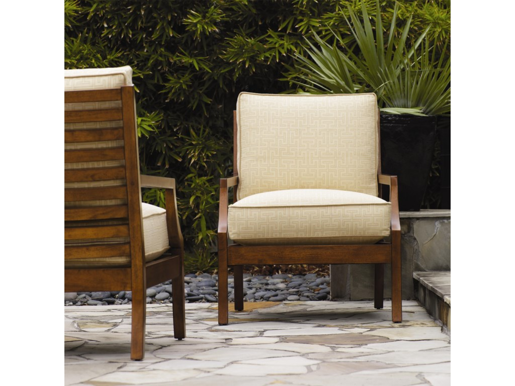 Tommy Bahama Home Ocean ClubInfinity Chair