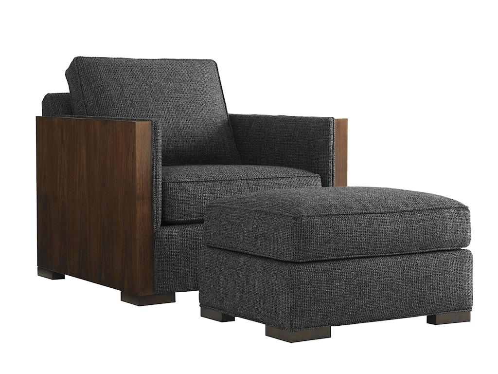Lexington Tower PlaceEdgemere Chair