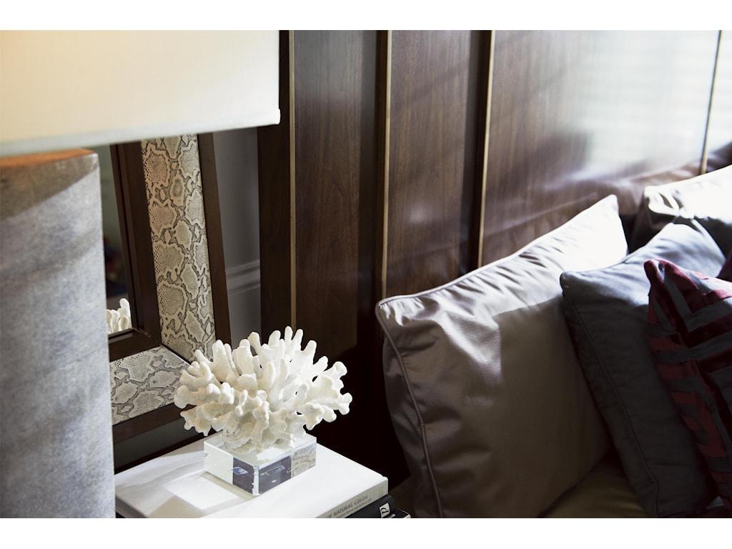 Lexington Tower PlaceQueen Fairmont Panel Bed