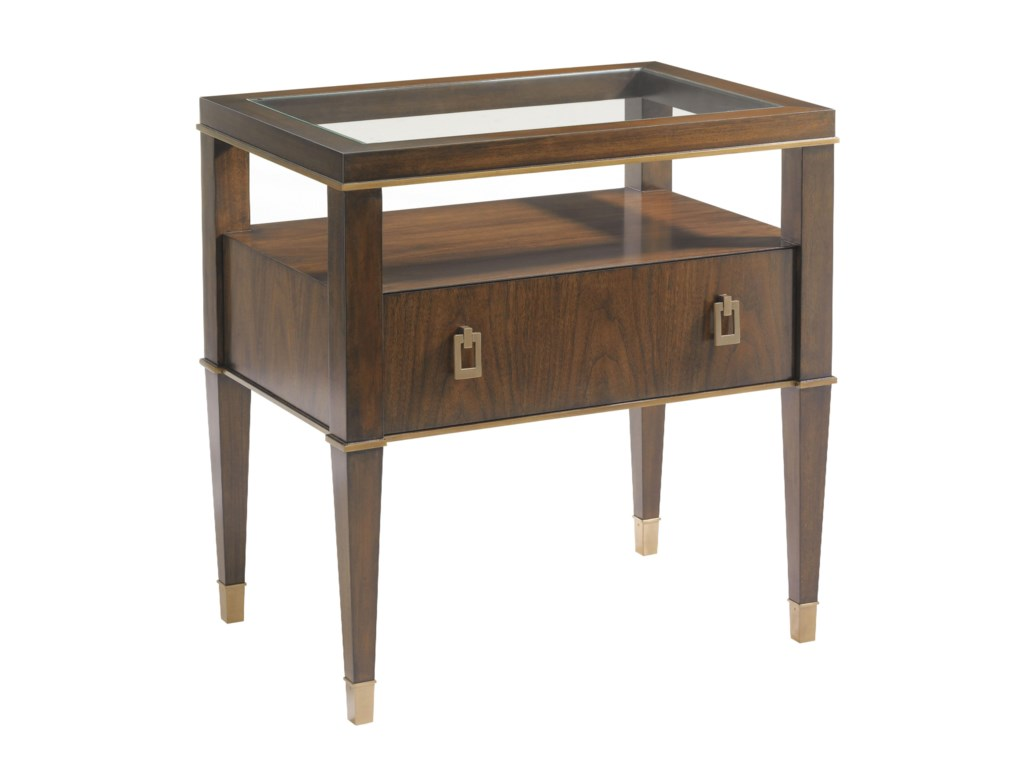 Lexington Tower PlaceCopley Nightstand