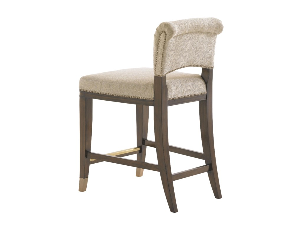 Lexington Tower PlaceLaSalle Quickship Counter Stool
