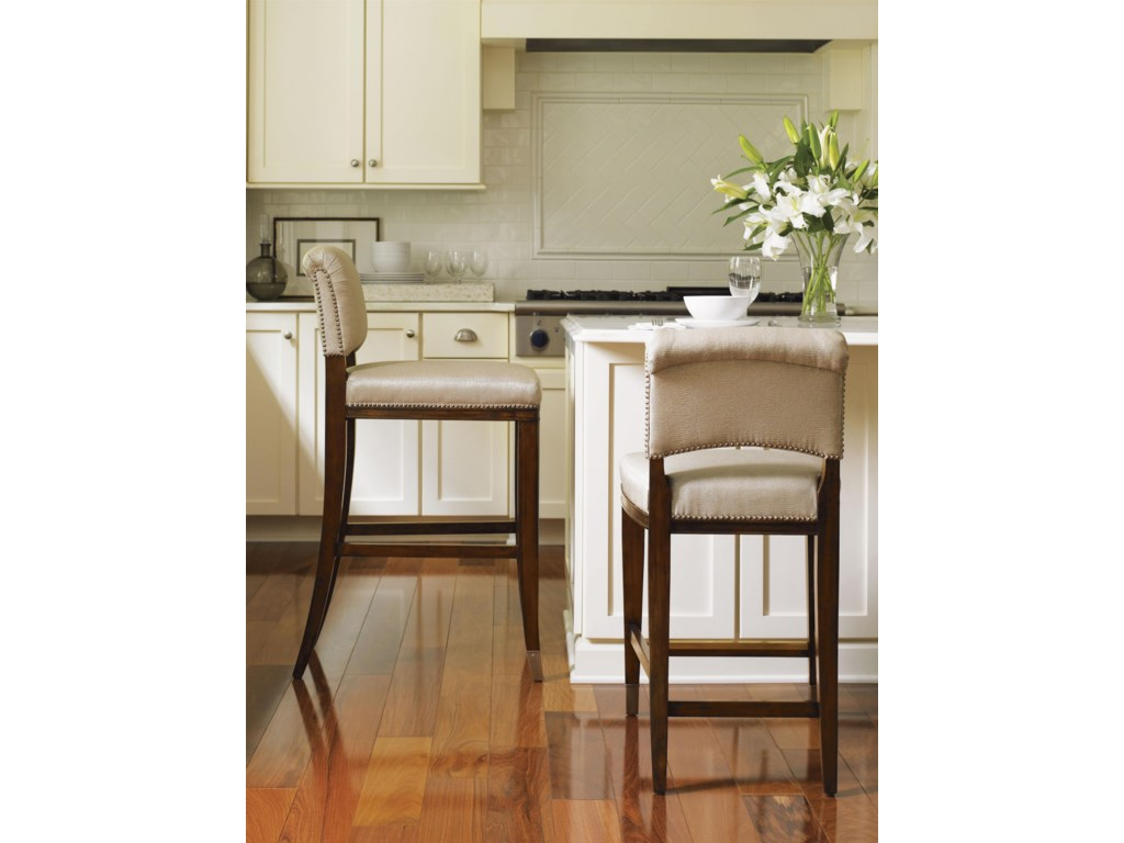 Lexington Tower PlaceLaSalle Quickship Bar Stool