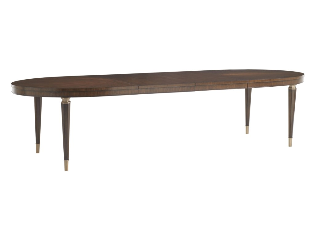 Lexington Tower PlaceDrake Oval Dining Table