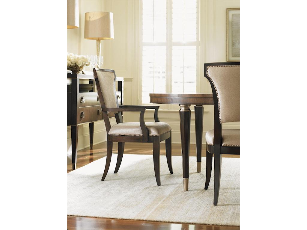 Lexington Tower PlaceSeneca Quickship Arm Chair