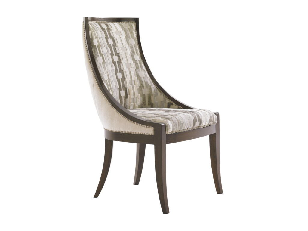 Lexington Tower PlaceTalbot Upholstered Host Chair