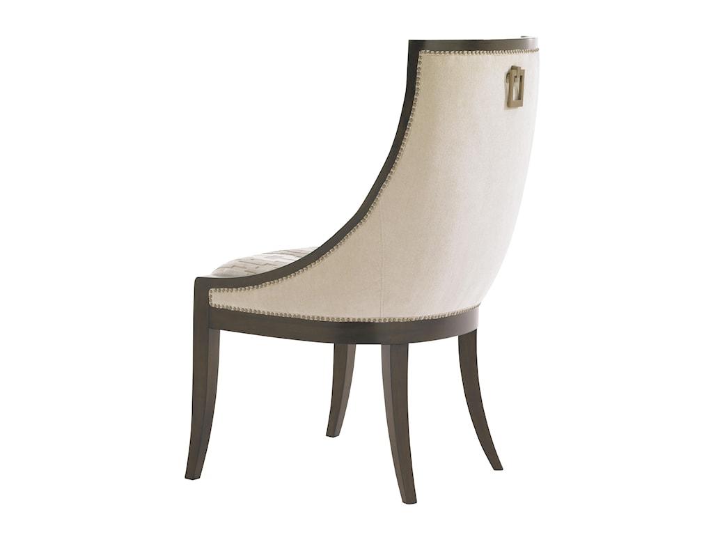 Lexington Tower PlaceTalbot Upholstered Host Chair