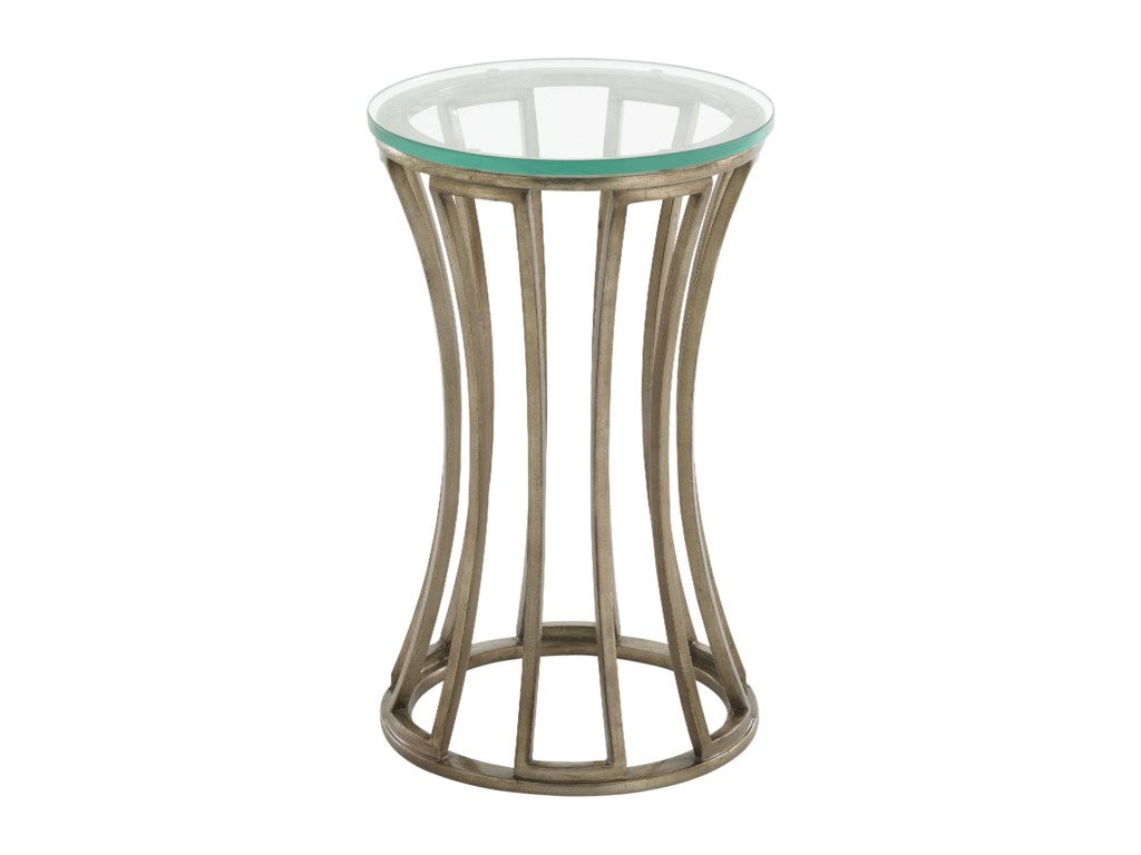 Lexington Tower PlaceStratford Round Accent Table
