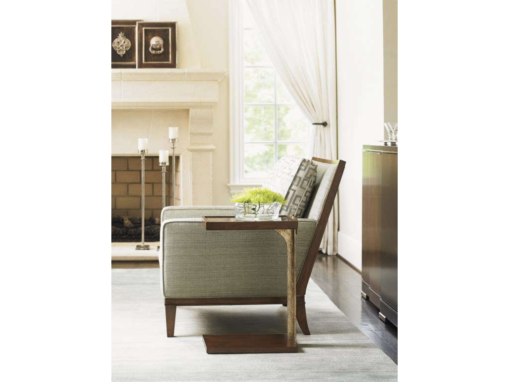 Lexington Tower PlaceOrland Chairside Table