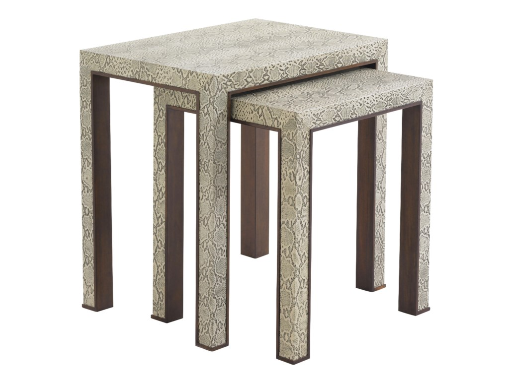 Lexington Tower PlaceAdler Nesting Tables