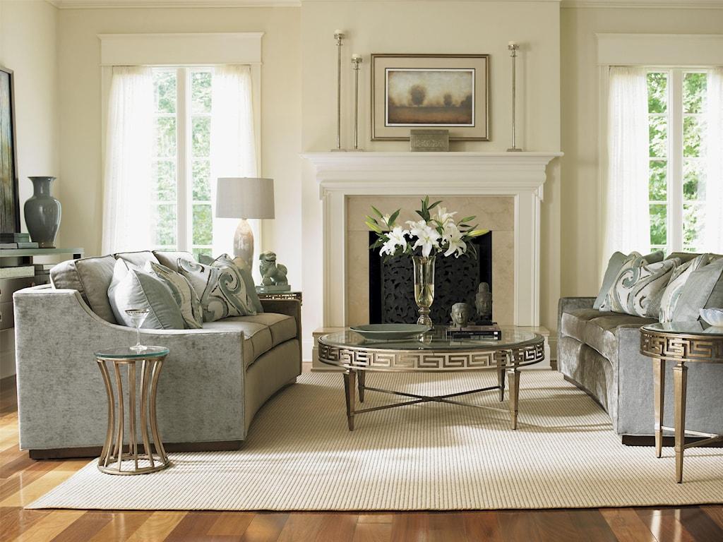 Lexington Tower PlaceBartlett Sofa