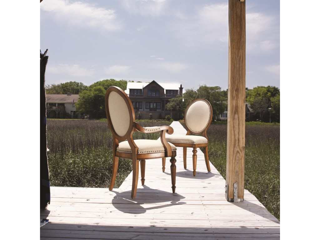 Shown with Byerly Side Chair
