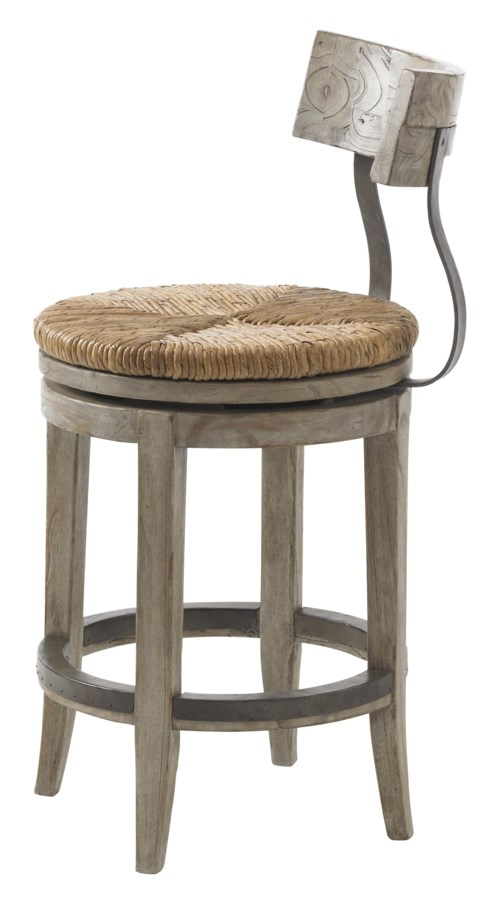 Lexington Twilight Bay Dalton Counter Stool Dubois