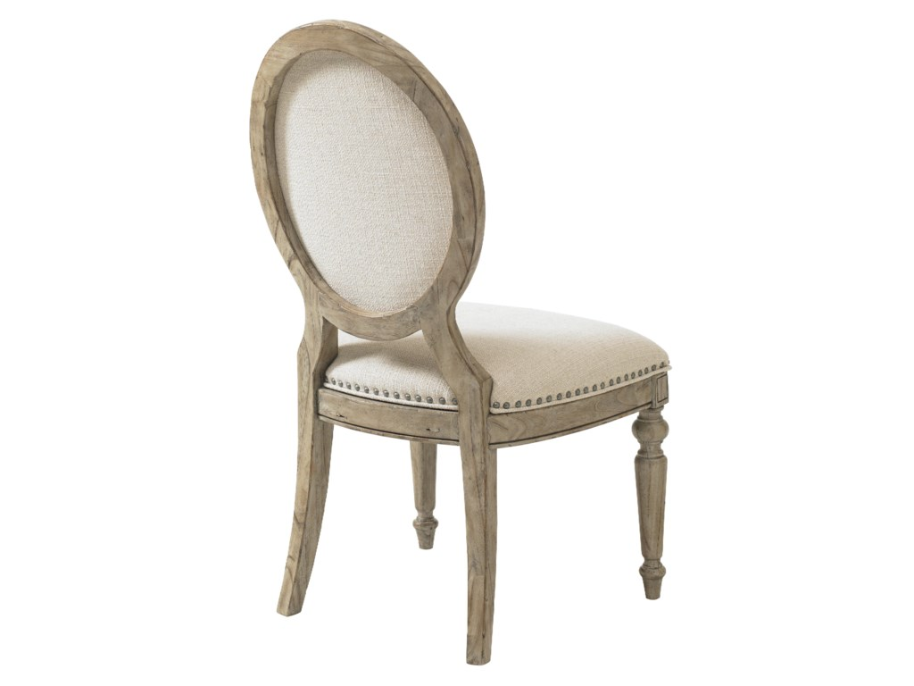 Lexington Twilight Bay<b>Customizable</b> Byerly Side Chair