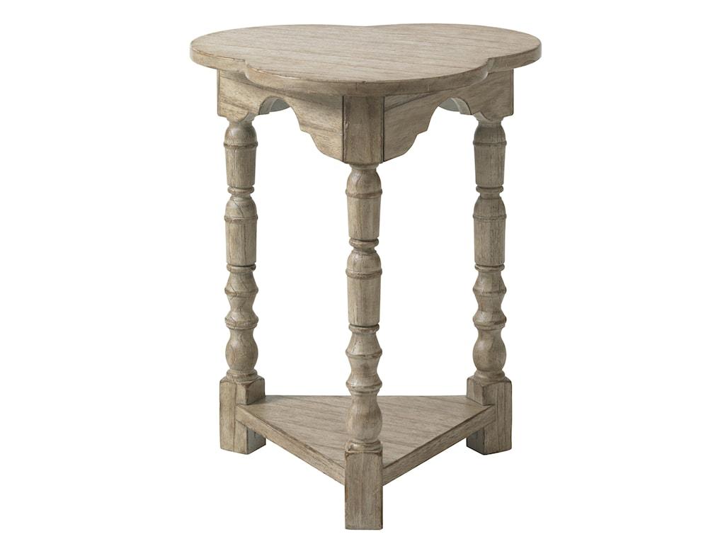 Lexington Twilight BayBailey Chairside Table