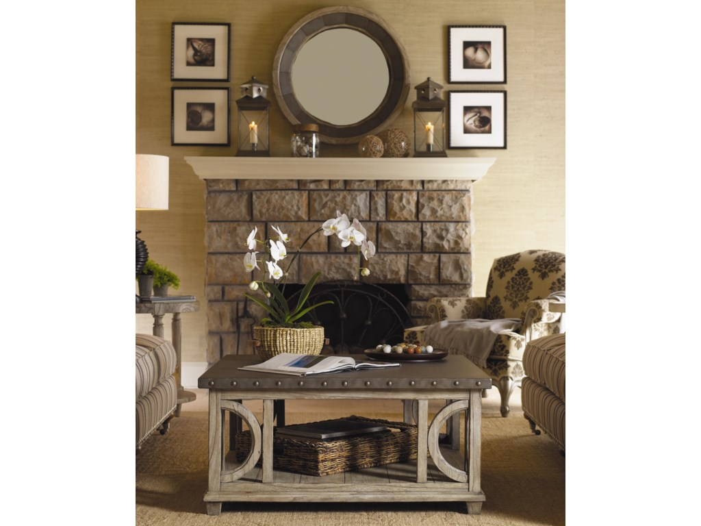 Shown with Juliette Mirror and Abbey Chair