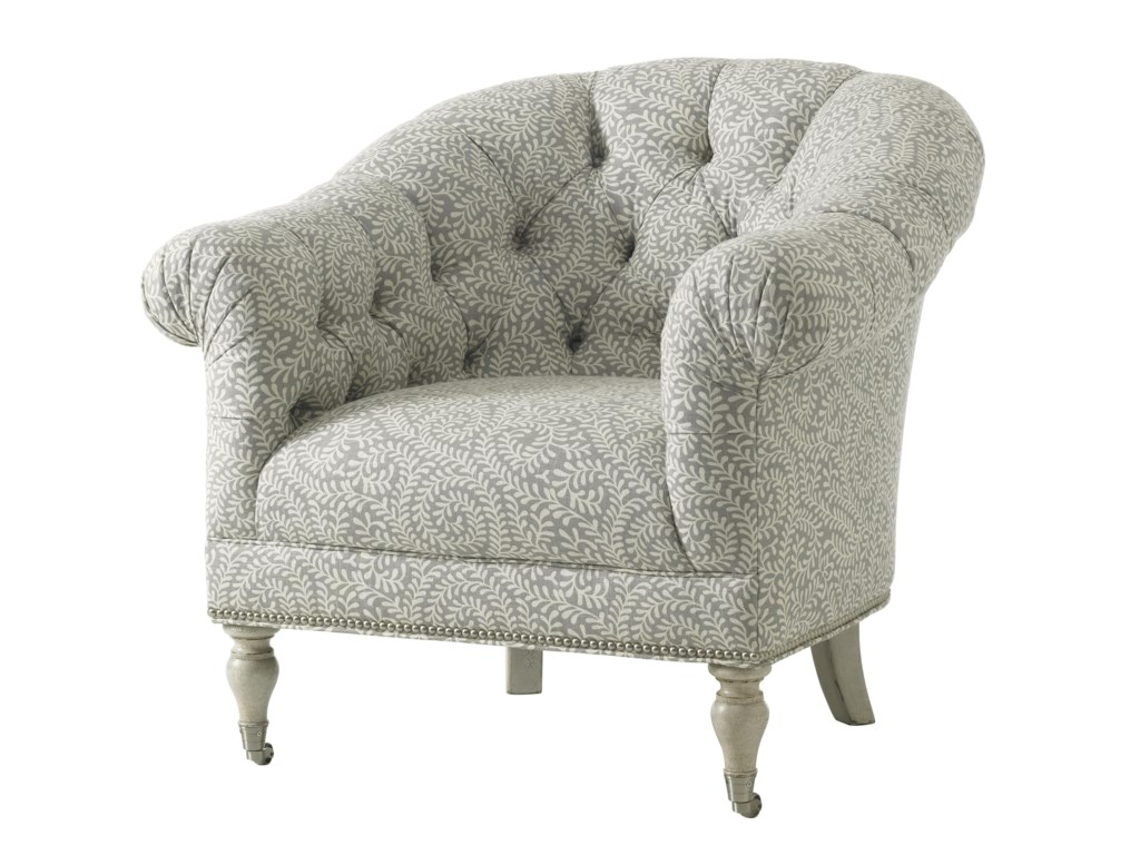 Lexington Twilight BayMallory Chair