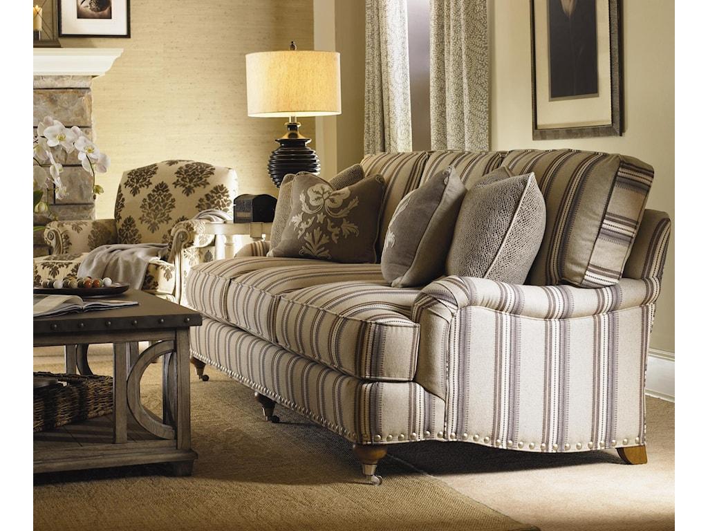 Lexington Twilight BayCarley Sofa