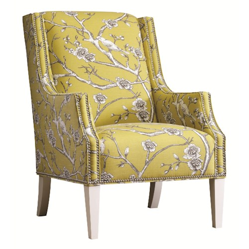 Lexington Urban Spaces Turino Transitional Upholstered