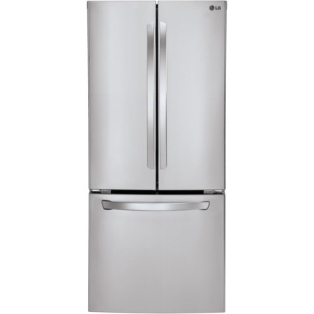 22 Cu.Ft. Large Capacity Refrigerator