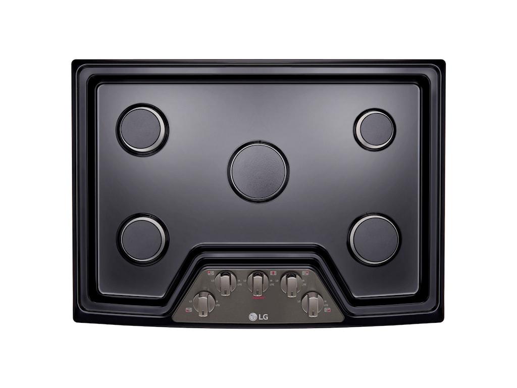 LG Appliances Cooktops30