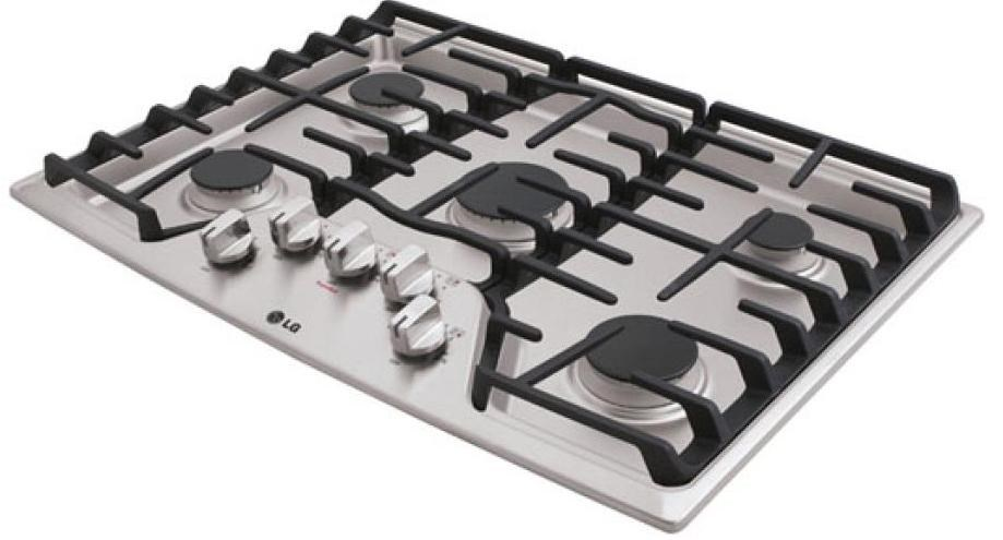 LG Appliances Cooktops30