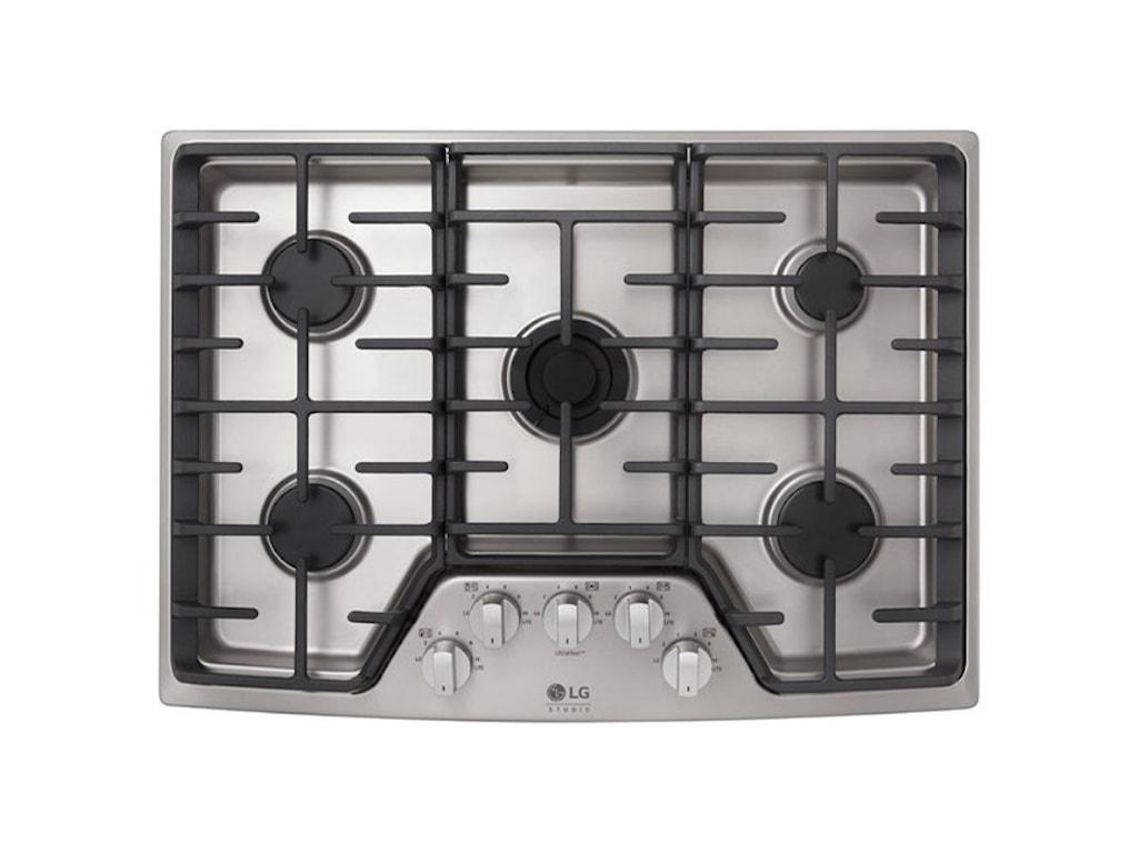 LG Appliances CooktopsLG Studio - 30