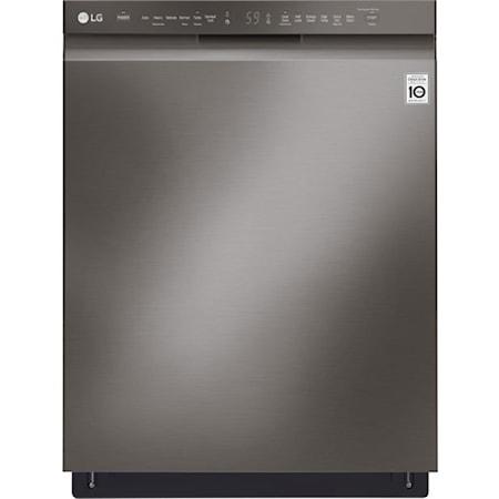 Front Control QuadWash™ Dishwasher