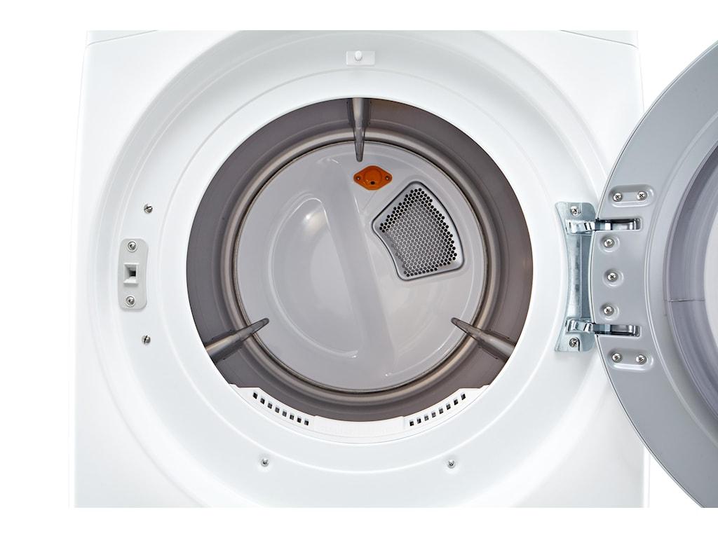 LG Appliances Dryers7.4 cu. ft. Front Load Electric Dryer