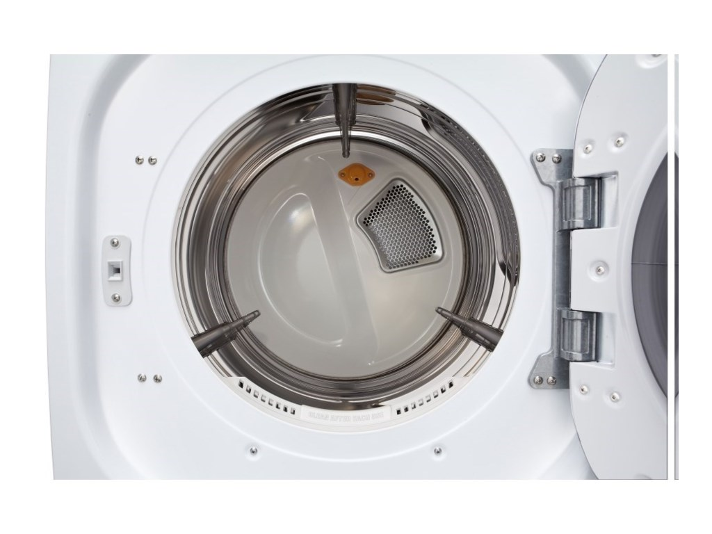 Appliances Dryers Lg Appliances 74 Cu Ft Ultra Large Capacity Turbosteam