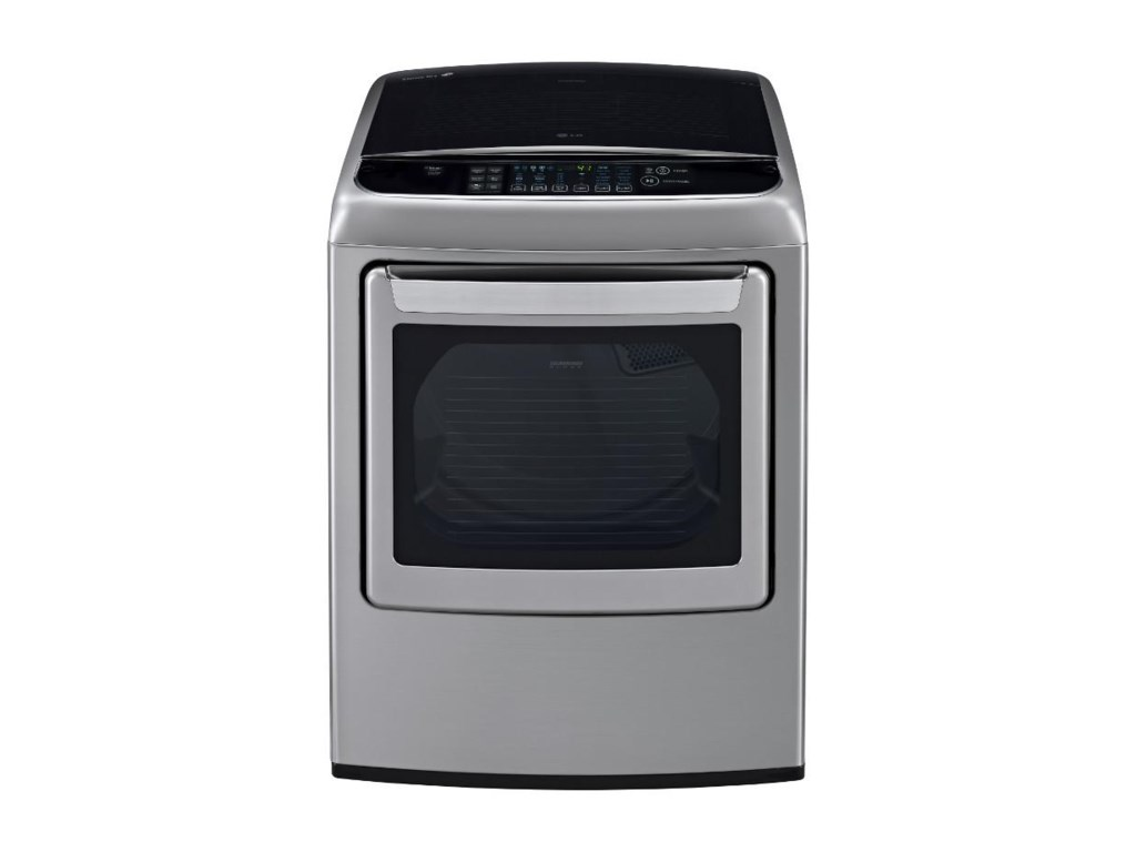 LG Appliances Dryers7.3 Cu. Ft. Front-Load Electric Dryer