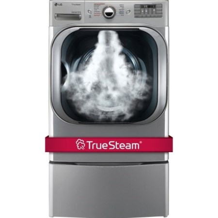 9.0 Cu. Ft. Steam™ Technology Gas Dryer