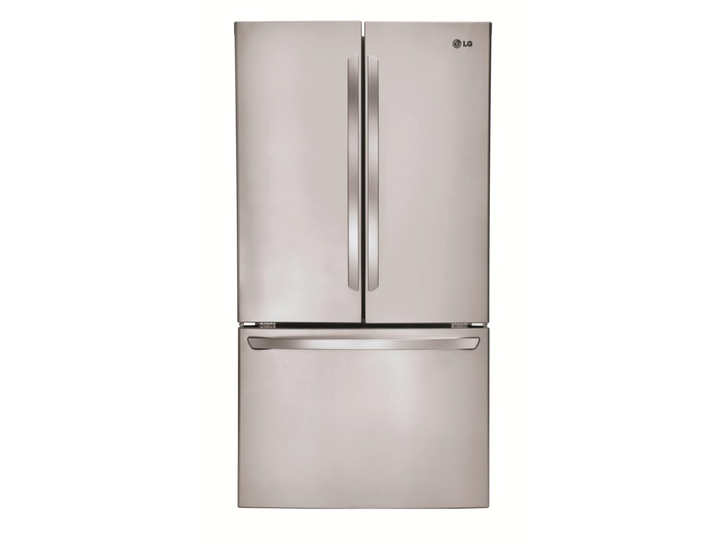 Lg appliances lfcs31626s31 cu ft super capacity french door lg appliances lfcs31626s31 cu ft super capacity french door refrigerator furniture and appliancemart refrigerator french door rubansaba