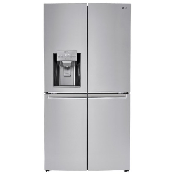 Charmant LG Appliances French Door Refrigerators23 Cu. Ft. 4 Door French Door Counter   ...