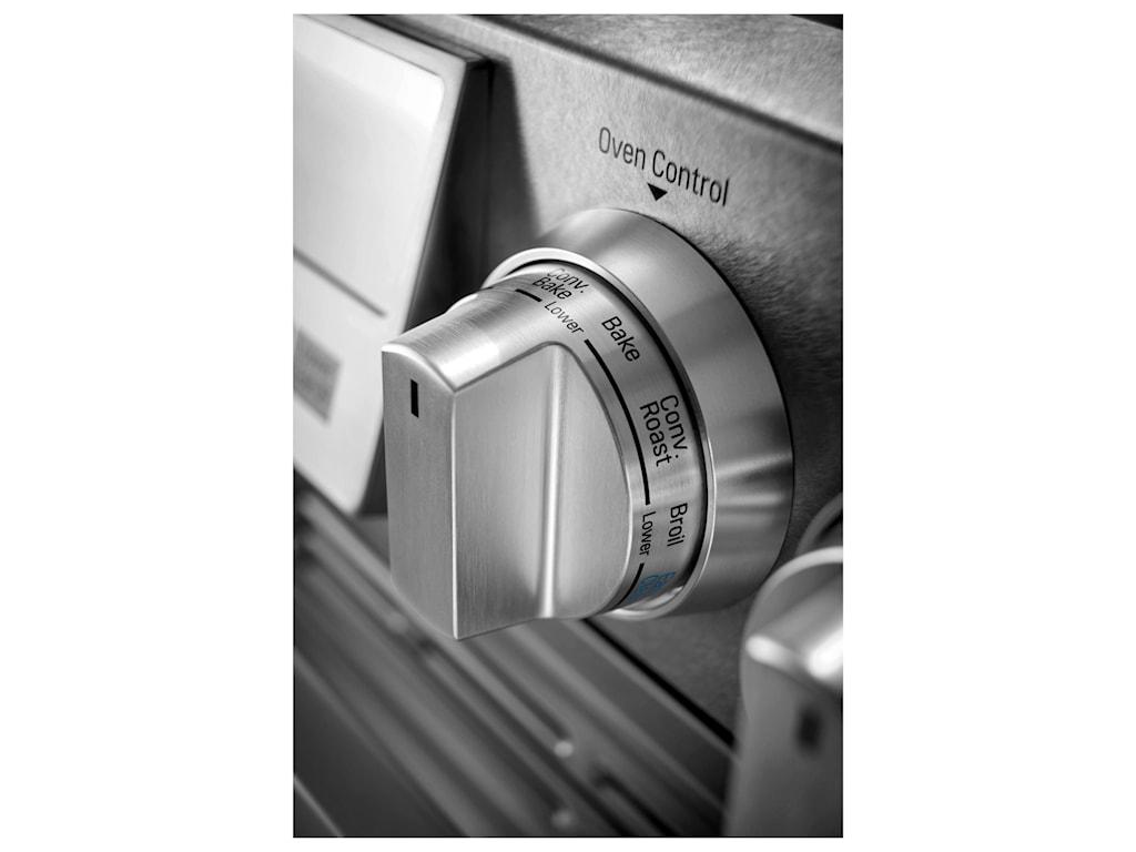 LG Appliances Gas RangesLG SIGNATURE 7.3 Cu.Ft. Dual Fuel Range