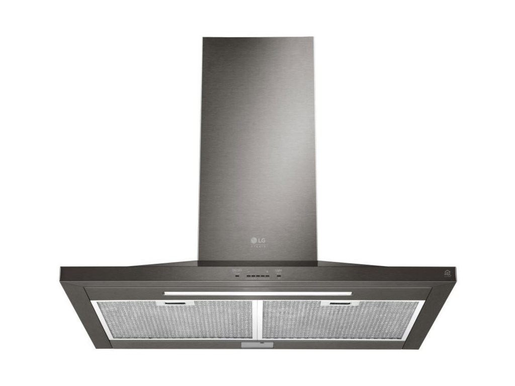 LG Appliances Hoods and Ventilation - LGLG STUDIO - 30
