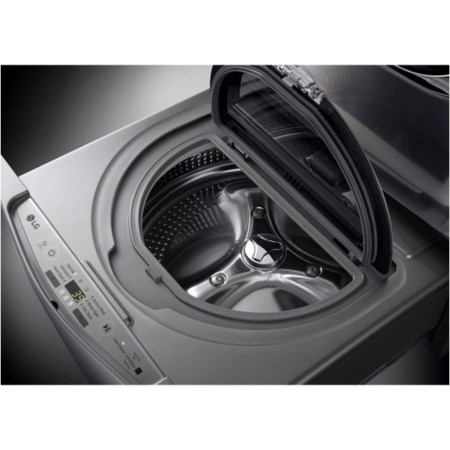 1.0 cu. ft. LG SideKick™ Pedestal Washer
