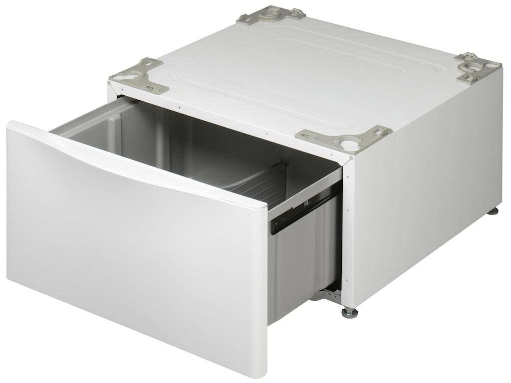 LG Appliances Laundry Accessories27