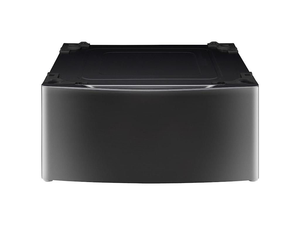 LG Appliances Laundry Accessories29